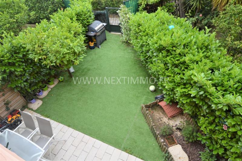 Immobile residenziali di prestigio appartamento Menton 580000€ - Fotografia 10