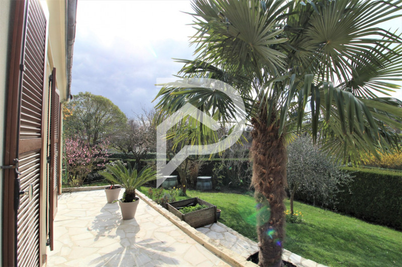 Vente maison / villa Montlignon 535 000€ - Photo 2
