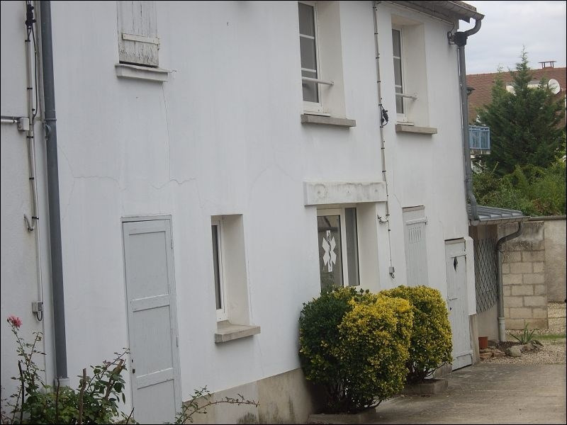 Location local commercial Montgeron 588€ CC - Photo 1