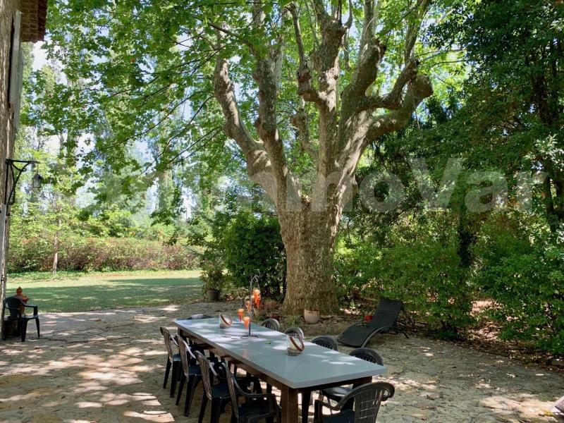 Vente de prestige maison / villa Le beausset 1250000€ - Photo 5