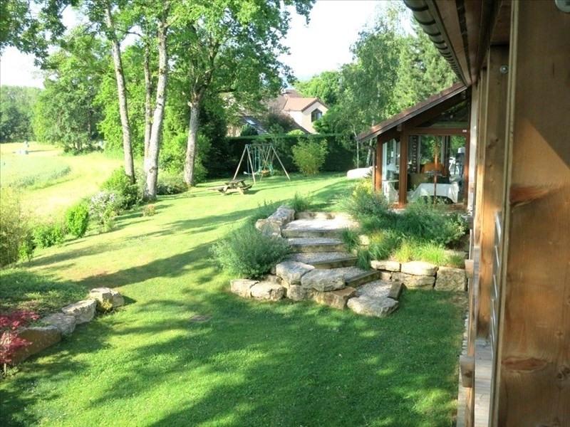 Vendita casa Cessy 1380000€ - Fotografia 9