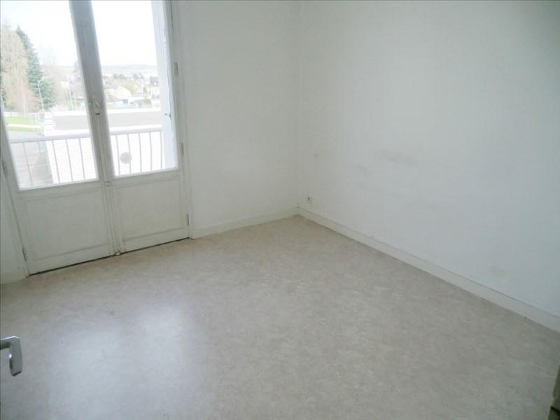 Vente appartement Fougeres 94640€ - Photo 4