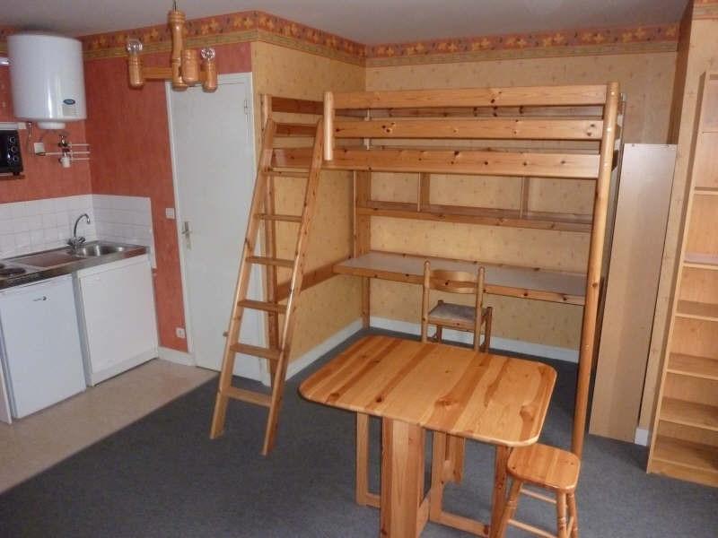 Location appartement Caen 345€ CC - Photo 3