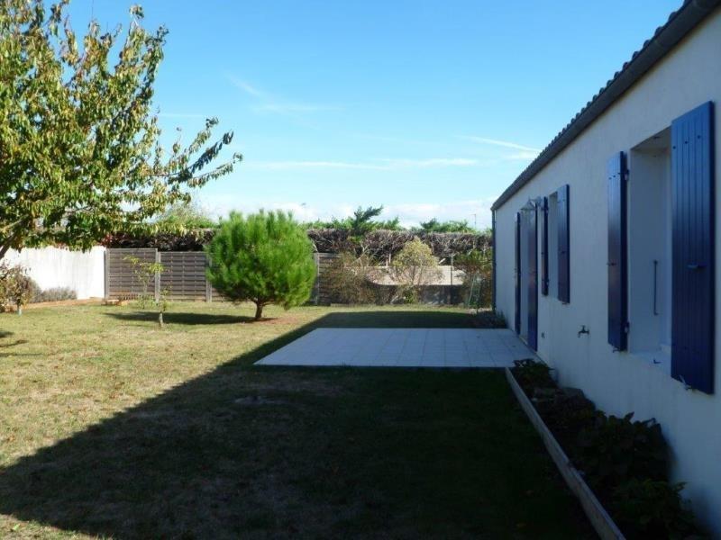 Vente maison / villa Le chateau d'oleron 402400€ - Photo 16