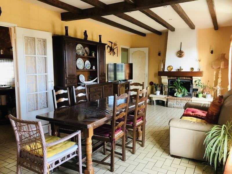 Sale house / villa Ludon medoc 272000€ - Picture 2