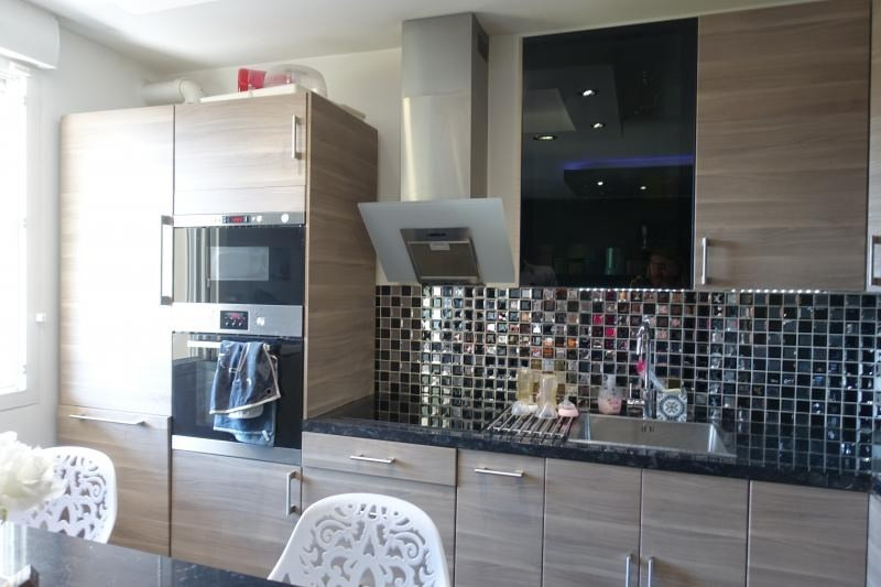 Vente appartement Bernin 248000€ - Photo 4