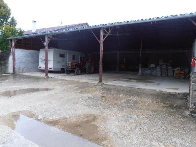 Vente local commercial Sonthonnax la montagne 110000€ - Photo 4