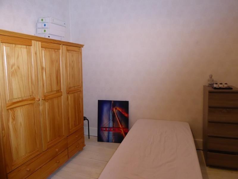 Sale house / villa Varennes vauzelles 162000€ - Picture 4