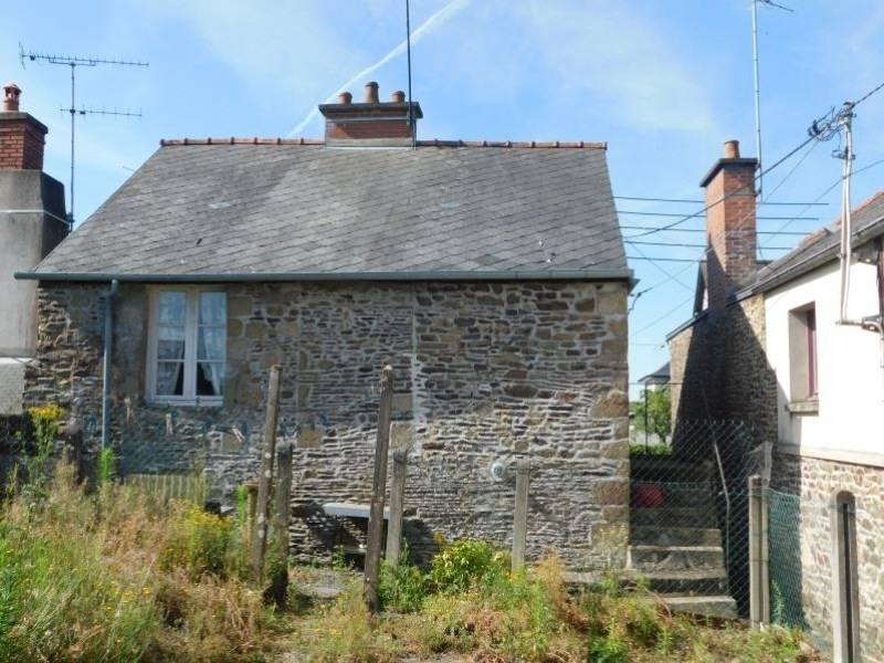Sale house / villa Fougeres 58 400€ - Picture 1