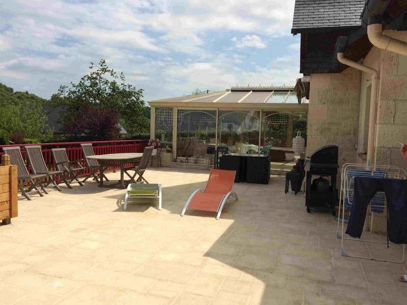 Vente maison / villa La riviere st sauveur 525000€ - Photo 4
