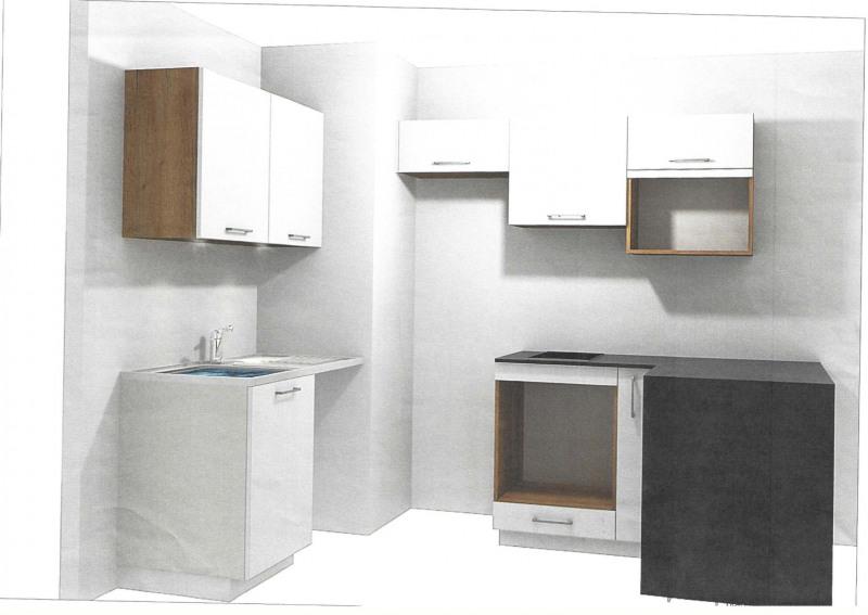 Location appartement Montlhéry 750€ CC - Photo 5