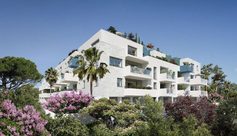 Sale apartment Carnon plage 200000€ - Picture 1