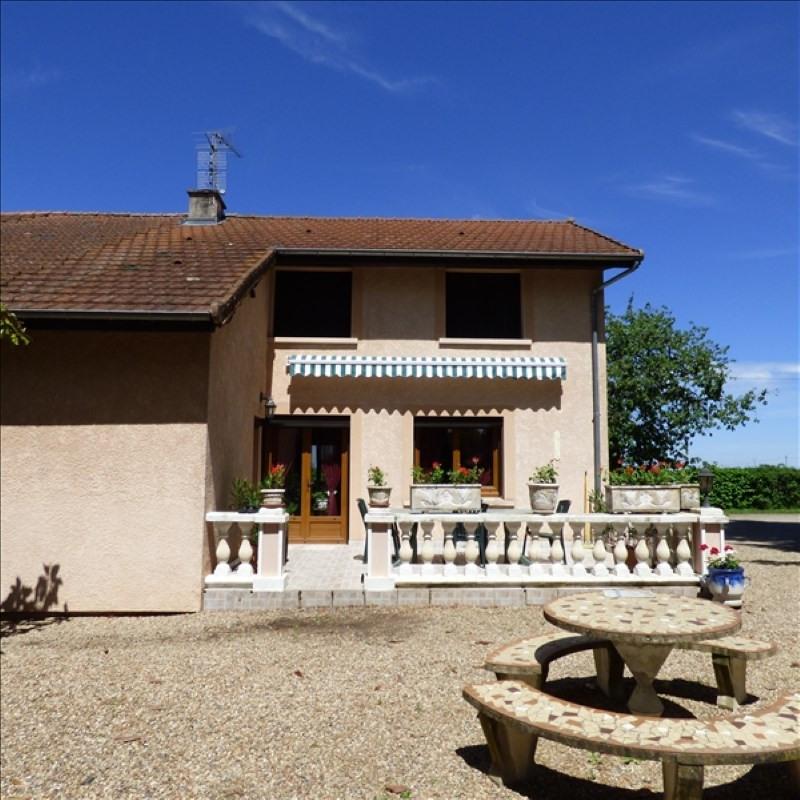 Vendita casa Dompierre sur besbre 215000€ - Fotografia 1