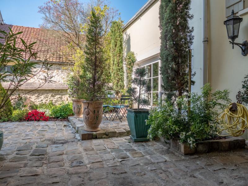 Vente de prestige maison / villa St nom la breteche 1190000€ - Photo 14