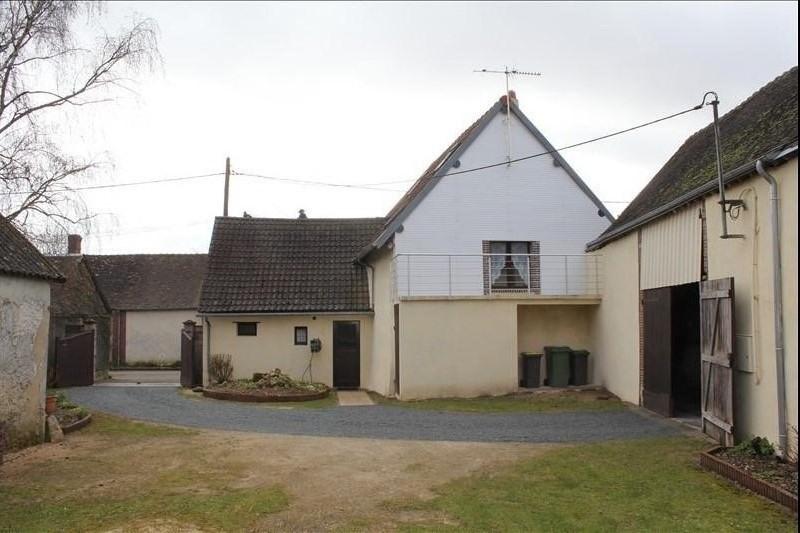 Vente maison / villa Maintenon 217300€ - Photo 1