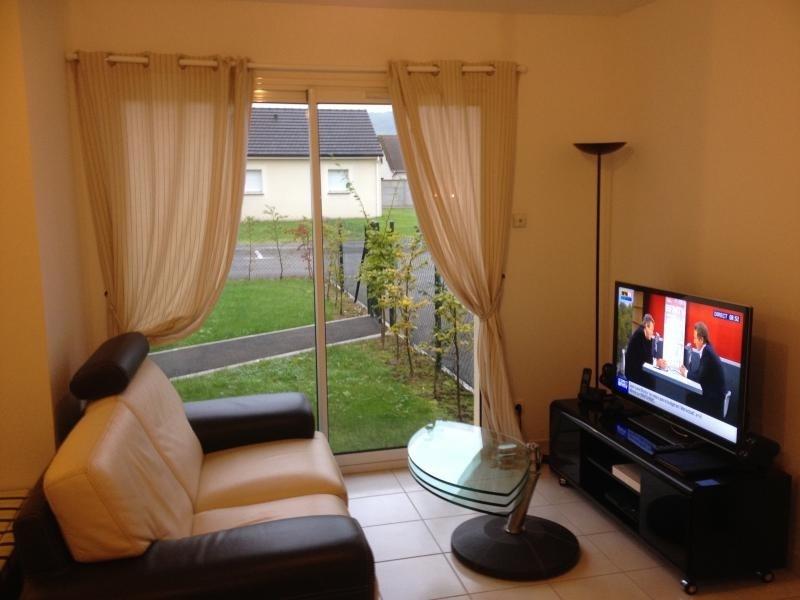 Rental house / villa Romilly sur andelle 575€ CC - Picture 7