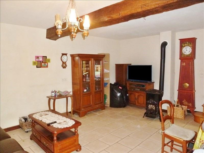 Sale house / villa Bourgoin jallieu 210000€ - Picture 1
