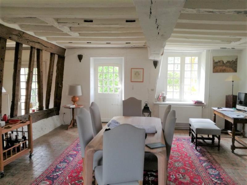 Venta  casa Rambouillet 609000€ - Fotografía 7