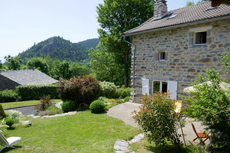 Vente maison / villa Queyrieres 235000€ - Photo 12