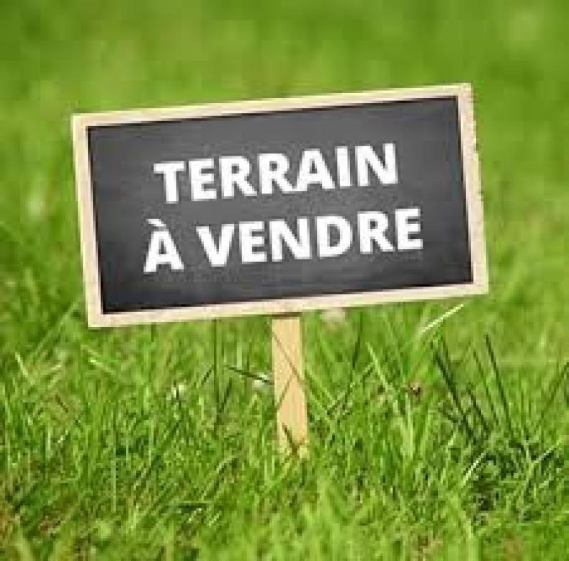 Revenda terreno Les trois bassins 107538€ - Fotografia 2