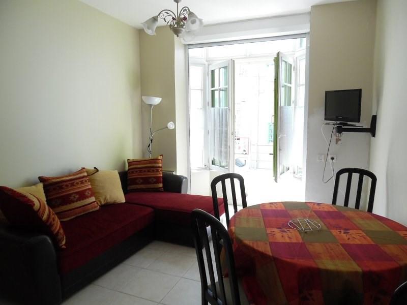 Sale apartment Mers les bains 86000€ - Picture 2