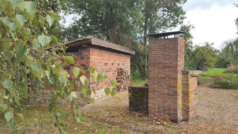 Vente maison / villa Louhans 20 minutes - bourg en bresse 25 minutes 299000€ - Photo 10