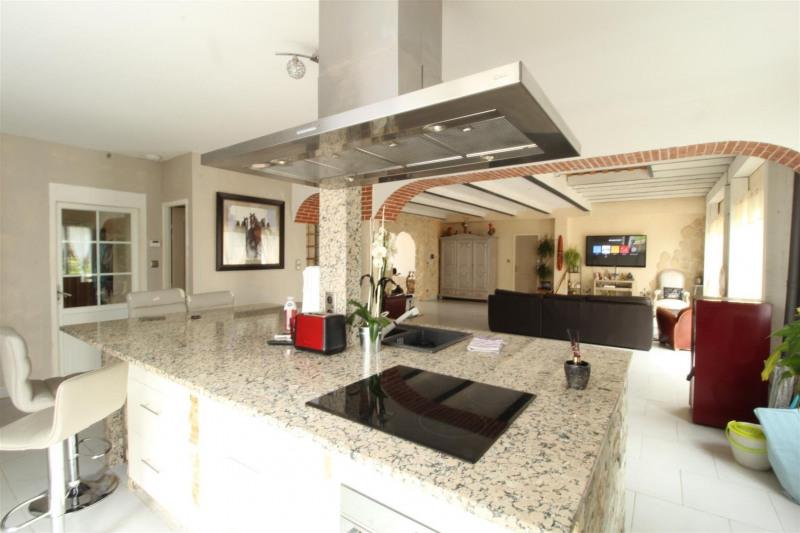 Vente maison / villa Landouge 296800€ - Photo 7