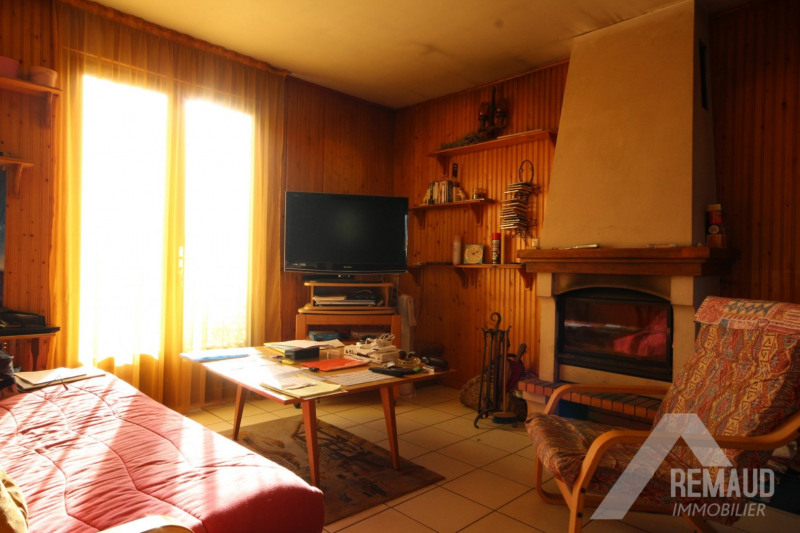 Sale house / villa Mache 158 740€ - Picture 3