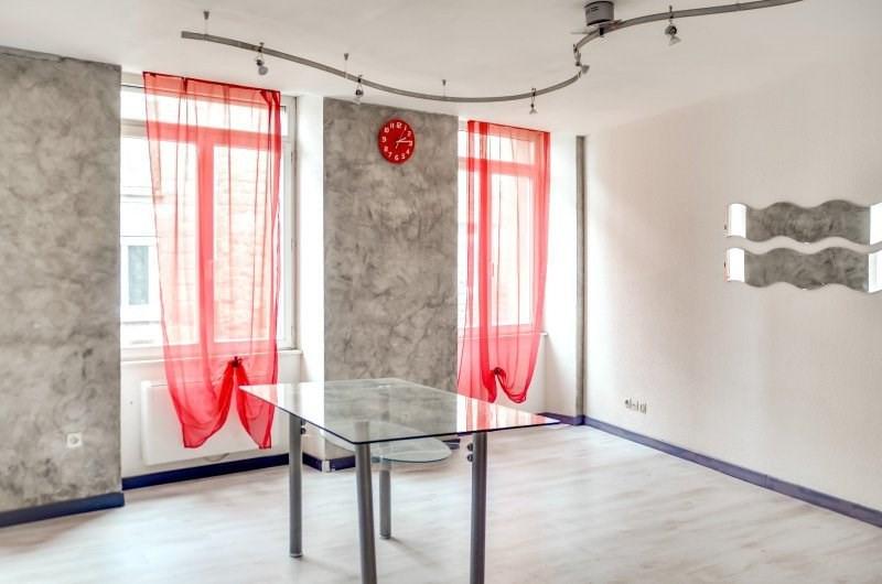 Revenda apartamento St didier en velay 45000€ - Fotografia 4
