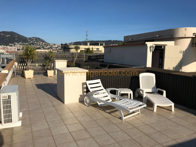 Life annuity apartment Nice 225 000€ - Picture 6