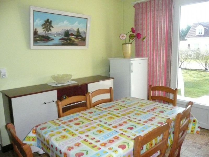 Vacation rental house / villa Stella plage 150€ - Picture 2