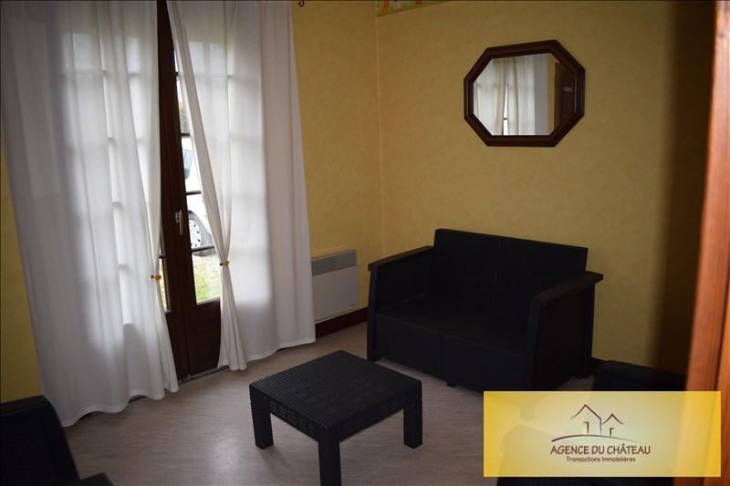 Sale house / villa Rosny sur seine 278000€ - Picture 11