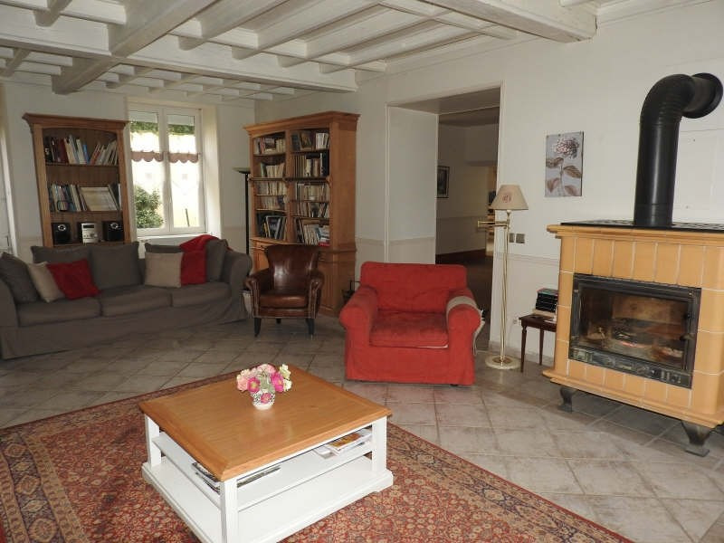 Sale house / villa A 15mins de chatillon 440 000€ - Picture 2