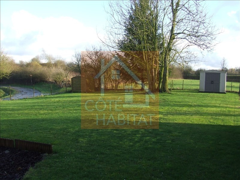 Vente maison / villa Avesnes sur helpe 177990€ - Photo 8