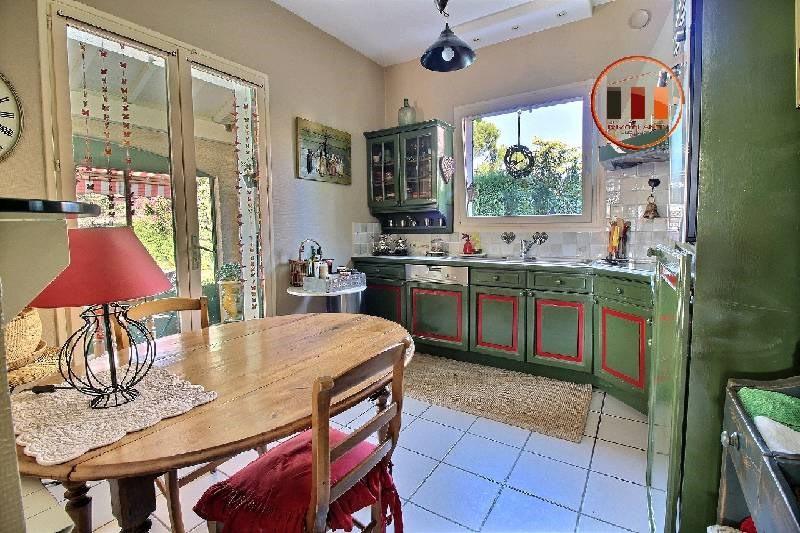 Deluxe sale house / villa Vernaison 580000€ - Picture 9