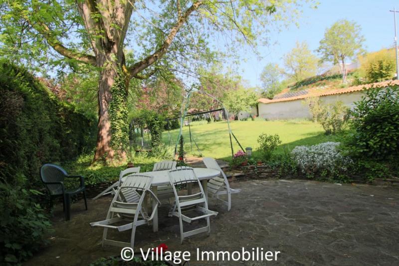 Vente maison / villa Toussieu 380000€ - Photo 13