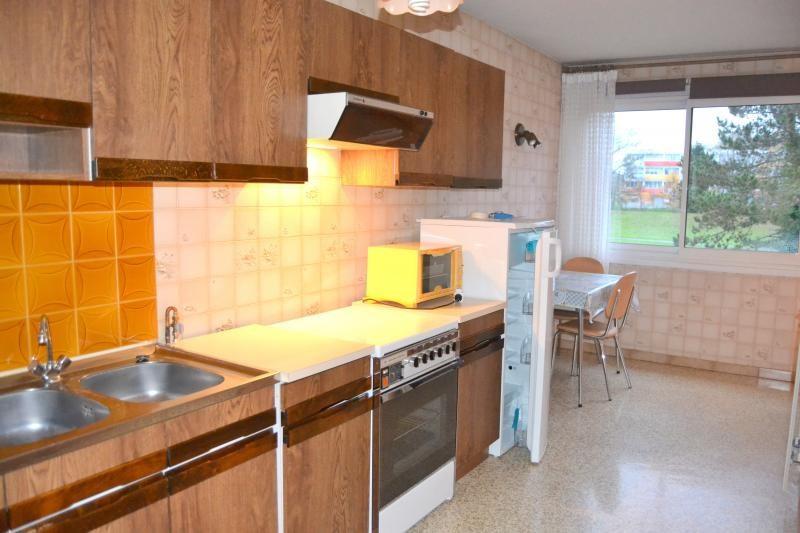 Sale apartment Rennes 147500€ - Picture 2
