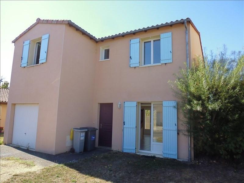 Sale house / villa Buxerolles 175000€ - Picture 1