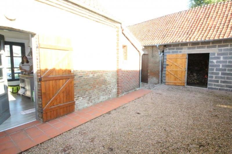 Sale house / villa Millencourt en ponthieu 116500€ - Picture 2