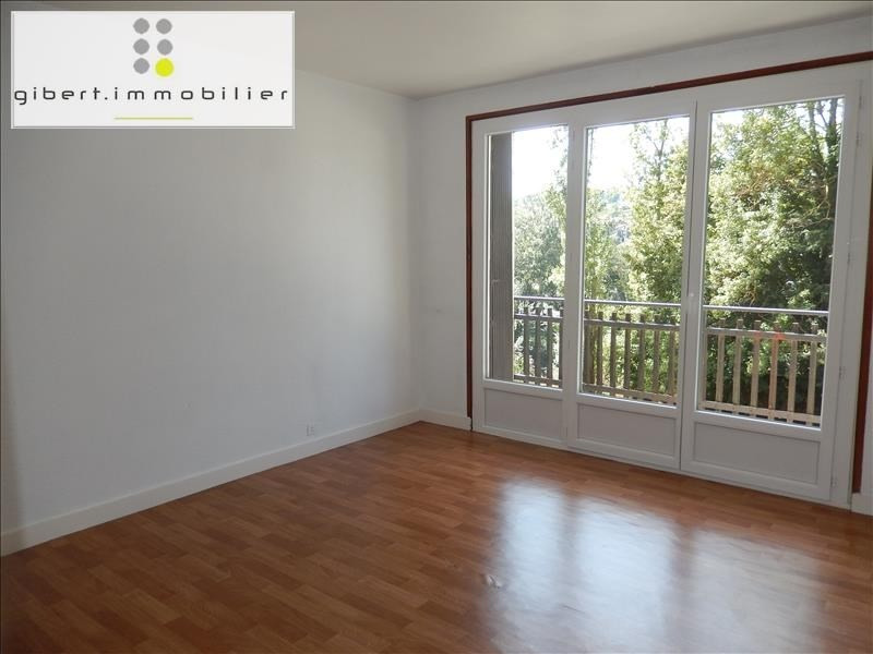 Rental apartment Brives charensac 436,79€ CC - Picture 1