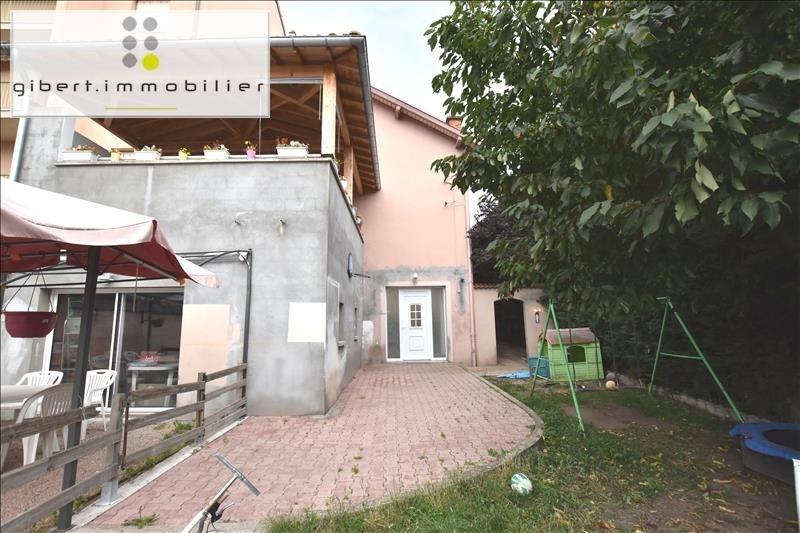 Vente maison / villa Le puy en velay 220000€ - Photo 4