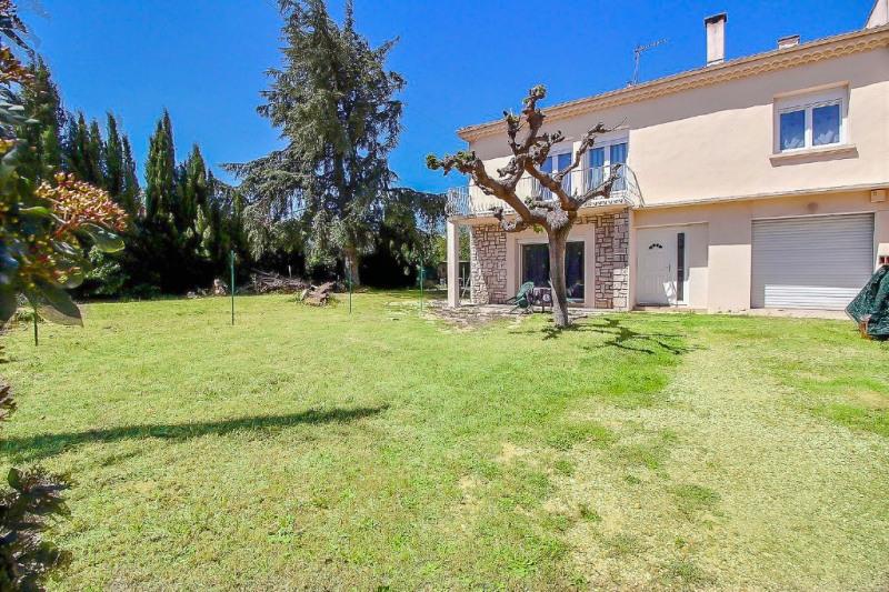 Vente maison / villa Garons 209000€ - Photo 1