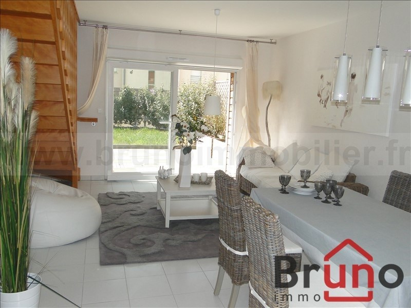 Sale apartment Fort mahon plage 164 000€ - Picture 3