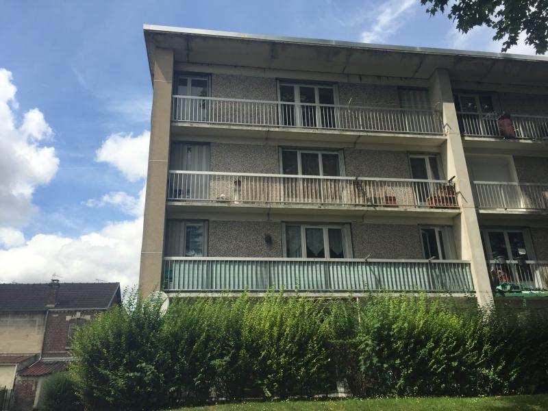Vente appartement Nogent sur oise 98000€ - Photo 1
