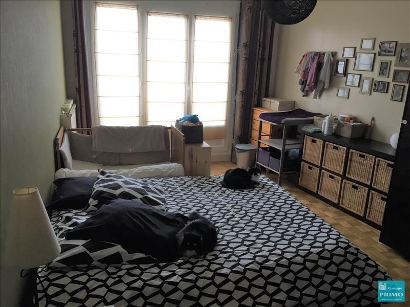 Vente appartement Verrieres le buisson 289000€ - Photo 8