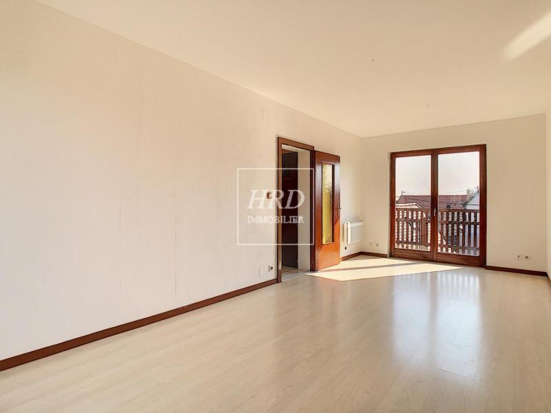 Vente appartement Duppigheim 157290€ - Photo 5