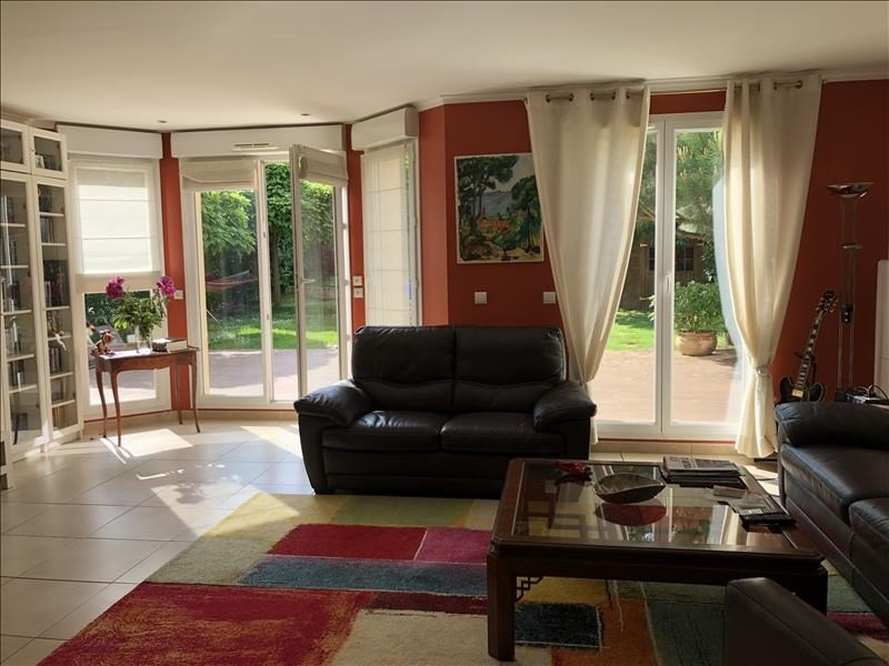 Vente de prestige maison / villa Ormesson sur marne 530000€ - Photo 3