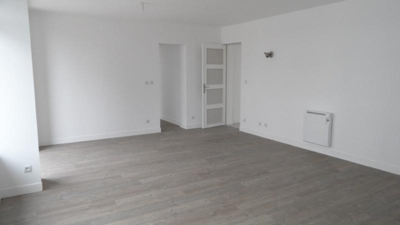 Sale apartment Belz 158000€ - Picture 2