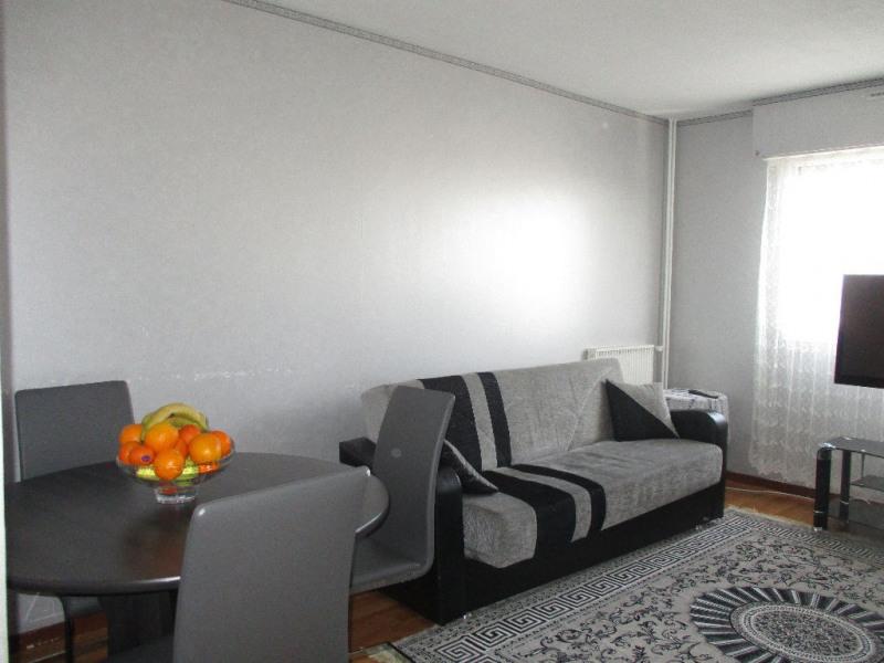 Vente appartement Saint ouen l aumone 118000€ - Photo 1