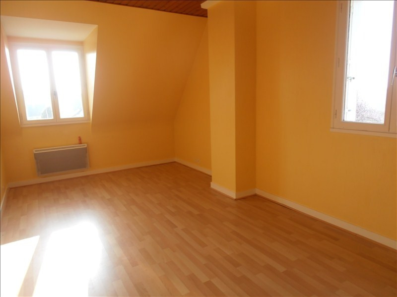 Location maison / villa St jean sur vilaine 725€ CC - Photo 8